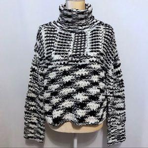 Lira NWT Turtleneck Sweater Women L